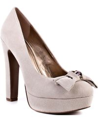 BCBGeneration Jacklyn Pump - Lyst