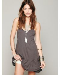 Free People First Dance Tunic - Lyst