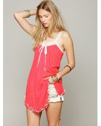 Free People Fp X Andromeda Tunic - Lyst