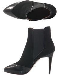 Sportmax | Costone Boots | Lyst