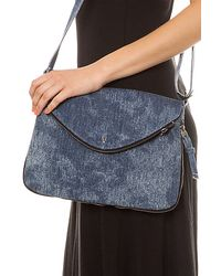 Vans The Section Purse - Lyst