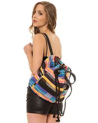 Vans The Breakers Convertible Backpack - Lyst
