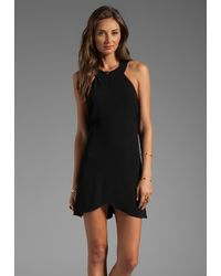 Cameo Far Too Late Dress in Black - Lyst