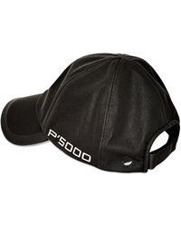 Porsche Design - Tech Cap Waterproof Heat Sealed Hat - Lyst