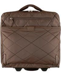 Radley - Ivy 2wheel 17 Laptop Quilted Work Bag - Lyst