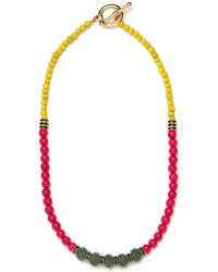 BaubleBar - Tova Delano Necklace - Lyst