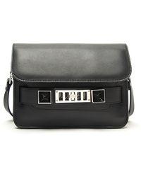 Proenza Schouler Ps11 Mini Classic Bag - Lyst