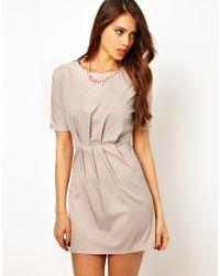 AX Paris Dress - Lyst
