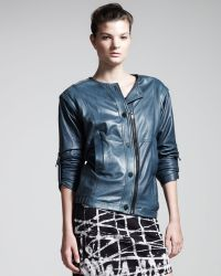 Kelly Wearstler - Fallen Leather Jacket - Lyst