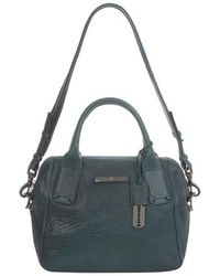 McQ by Alexander McQueen Redchurch Leather Tote - Lyst