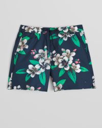Marc By Marc Jacobs - Floral Swim Trunks - Lyst