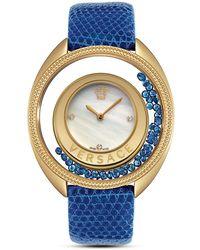 Versace Destiny Precious Watch, 39Mm - Lyst