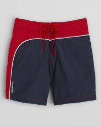 Victorinox - Starboard Board Shorts - Lyst