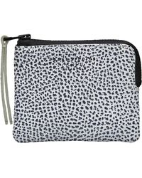 Acne Studios - Textured Pouch - Lyst
