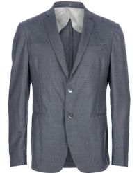 Fendi - Two Piece Suit - Lyst