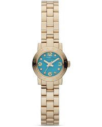 Marc By Marc Jacobs Amy Dinky Watch 20mm - Lyst