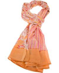 Antik Batik - Fiya Pareo Scarf - Lyst