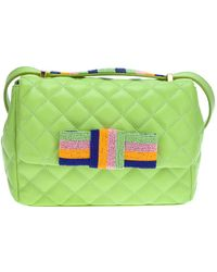 Moschino Cheap & Chic Quilted Shoulder Bag - Lyst