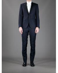 Mr Start - Three Piece Suit - Lyst