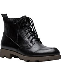 Theyskens' Theory - Lace Up Boot - Lyst