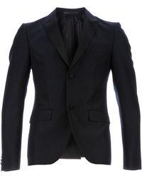 Valentino Classic Suit - Lyst
