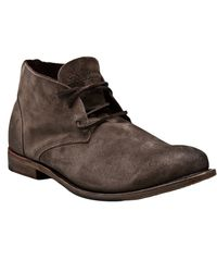 Vintage Shoe Company - Vaughn Boot - Lyst