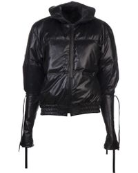 Boudicca - Puffer Jacket - Lyst
