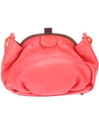 Erva - Purse-Style Shoulder Bag - Lyst