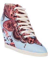 Judari - Masha Edge Sneaker - Lyst