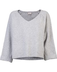 Mus - Baggy Sweater - Lyst