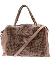 Nada Sawaya - Leather Bag - Lyst