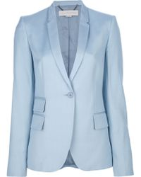 Stella McCartney - Blazer and Flared Leg Fit Suit - Lyst