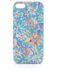 Jagger Edge - Spring Fling Iphone 5 Case - Lyst