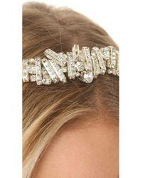Jenny Packham | Rondelle Headdress I | Lyst