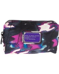 Marc By Marc Jacobs Cosmetic Bag - Lyst