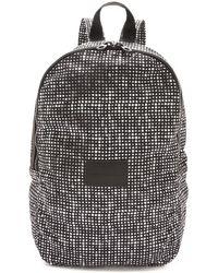 Marc By Marc Jacobs Domo Biker Backpack - Black black - Lyst