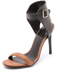 Nicholas June High Heel Sandals - Lyst