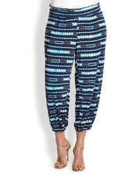 T-bags - Cropped Pants - Lyst