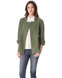 Textile Elizabeth and James - Kelsey Jacket - Lyst