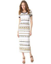 Viva Vena | Weekender Tshirt Maxi Dress | Lyst