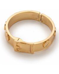 CC SKYE Metal Screw Bracelet - Lyst