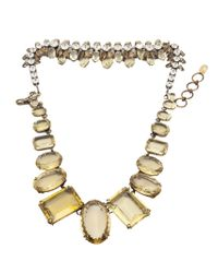 Iradj Moini - Double Layer Necklace - Lyst