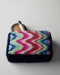 Jonathan Adler - Needlepoint Accessory Bag - Lyst