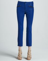 Not Your Daughter's Jeans - Angelina Coated Leggings Womens - Lyst