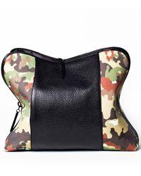 3.1 Phillip Lim Cheetah Camouflage Medium 31 Minute Bag - Lyst