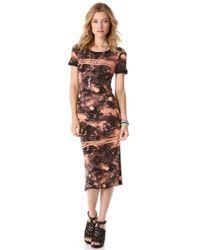 Viva Vena - Maxi Tee Dress - Lyst