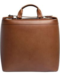 Bonastre - Vegetable Leather Tote - Lyst