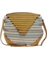 Collina Strada - Aleo Shoulder Bag - Lyst