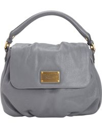 Marc By Marc Jacobs Classic Q Lil Ukita Satchel - Lyst