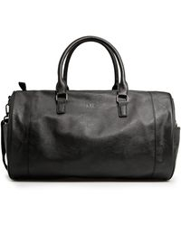 Shop Men's Mango Holdalls from $30 | Lyst